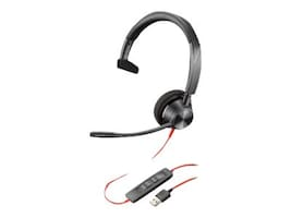 Plantronics 212703-101 Main Image from Right-angle