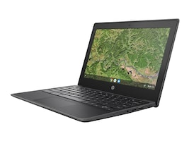 HP Chromebook 11A G8 EE 1.6GHz A4 11.6in display, 16W64UT#ABA, 38284328, Notebooks