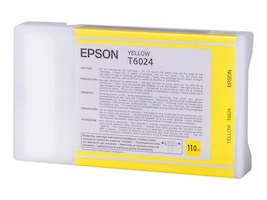 Epson T602400 Main Image from Right-angle