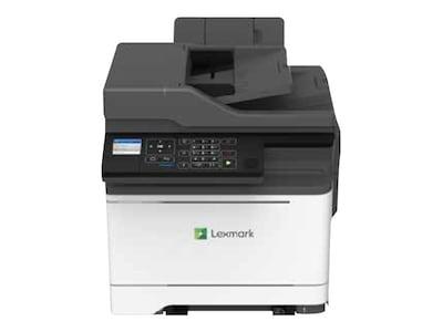 Lexmark CX421adn Color Laser Multifunction Printer, 42C7330, 35781388, MultiFunction - Laser (color)