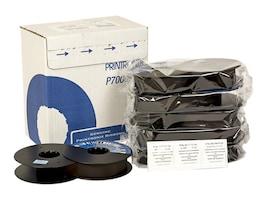 Printronix P7000 Black Line Matrix Ultra Capacity Printer Ribbons (6-pack), 179499-001, 7168607, Printer Ribbons