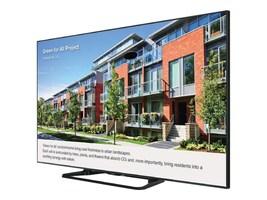 Sharp 80 PN-LE801 Full HD LED-LCD Display, PN-LE801, 34312601, Monitors - Large Format