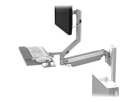 Humanscale V6 VIEWPOINT WALLSTATION, V627-0007-10000, 41117210, Mice & Cursor Control Devices