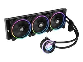 Enermax LIQFUSION 360 Cooling Fluid, ELC-LF360-RGB, 36818349, Cooling Systems/Fans