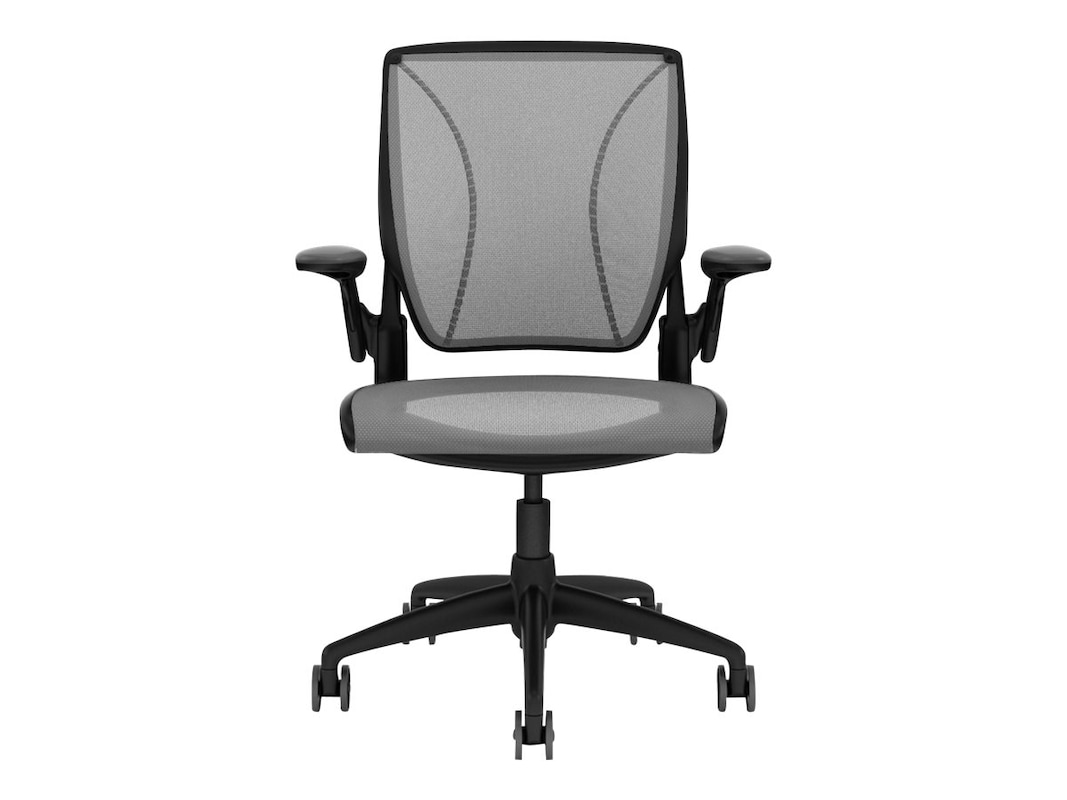 World Chair Humanscale Home