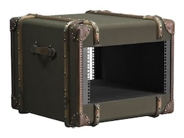 iStarUSA Chassis, 6U RM 450mm Depth Retro-Style Rackmount Cabinet, WRT-645, 33604441, Cases - Systems/Servers