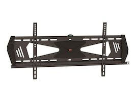 StarTech.com Low-Profile Fixed TV Wall Mount for 37-75 Displays, FPWFXBAT, 34188179, Stands & Mounts - Digital Signage & TVs