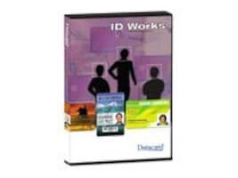 Datacard ID Works Standard Edition, PC, 571897-003, 12362498, Software - Authentication