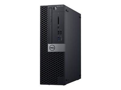 Dell OptiPlex 7070 3GHz Core i5 8GB RAM 256GB hard drive, P1MHG, 37146311, Desktops
