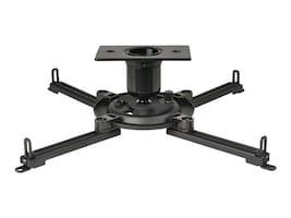 Peerless Spider Universal Projector Mount With Vector Pro II Black, PJF2-UNV, 5984926, Stands & Mounts - AV