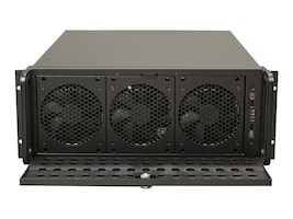 Rosewill Chassis, 4U RM Server Case, RSV-L4500, 35641633, Cases - Systems/Servers