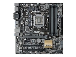 Asus B150M-C/CSM Main Image from Front