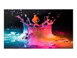 Samsung 55 UDE-S Full HD LED-LCD Display, Black, UD55E-S, 26835671, Monitors - Large Format