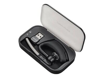 Plantronics B235-M Voyager Legend Headset, 87680-01, 15043100, Headsets (w/ microphone)