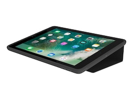 Incipio Clarion Black, IPD-387-BLK, 34006435, Carrying Cases - Tablets & eReaders