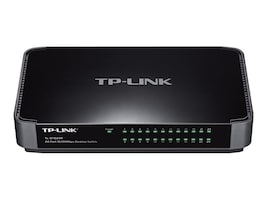 TP-LINK TL-SF1024M Main Image from Front