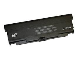 BTI Replacement Notebook Battery, Lenovo 0C52864, 0C52864-BTI, 35379866, Batteries - Notebook