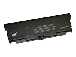 BTI 0C52864-BTI Main Image from Left-angle