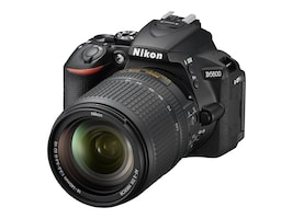 Nikon D5600 DSLR Video Camera, 1577, 41042699, Cameras - Digital