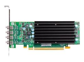 Matrox C420 PCIe 3.0 x16 Low-Profile Graphics Card, 4GB GDDR5, C420-E4GBLAF, 36733636, Graphics/Video Accelerators