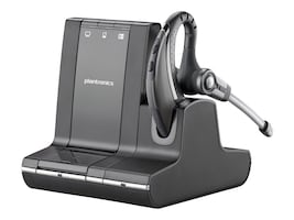 Plantronics 84002-01 Main Image from Right-angle