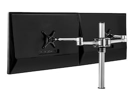 Atdec 17.71 Long Pole with (2) Articulated Arms, AF-AT-D-P, 35881910, Stands & Mounts - Desktop Monitors