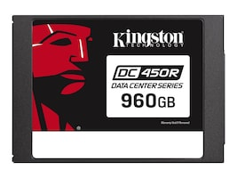 Kingston SEDC450R/960G Main Image from Front