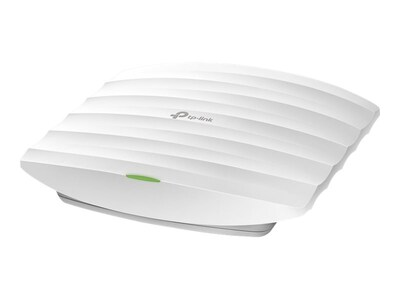 TP-LINK 300Mbps Wireless N Ceiling Mount AP, EAP115_V4, 35522175, Wireless Access Points & Bridges