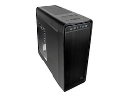 Thermaltake Technology VP600M1W2N Main Image from Left-angle