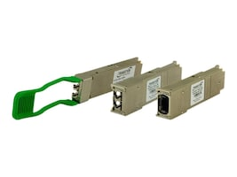 Transition Networks TN-QSFP-100G-CWDM4 Main Image from Right-angle