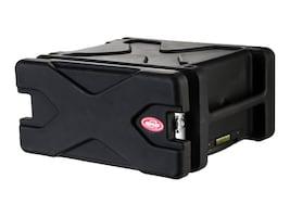 Samsonite Roll-X Rack Case, 19 x 17.5 x 8.75, Rack Mount, 1SKB-RLX5, 5747509, Carrying Cases - Other