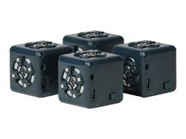 Modular Robotics Battery Essentials Pack, CB-KT-BATTERY4PK-1, 37940434, STEAM Toys & Learning Tools