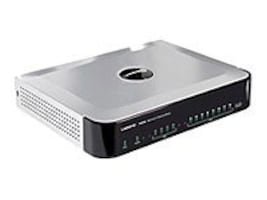 Cisco 8-Port IP Telephony Gateway, SPA8000-G1, 7890886, Network Voice Servers & Gateways