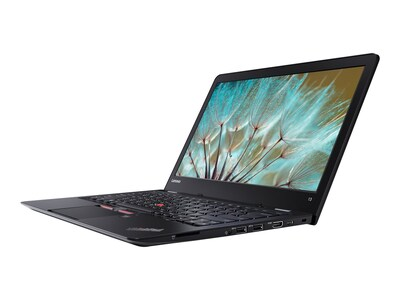 Lenovo TopSeller ThinkPad 13 G2 2.4GHz Core i3 13.3in display, 20J10006US, 33605268, Notebooks