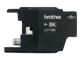 Brother LC71BK Main Image from