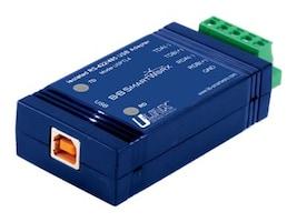 B&B Electronics USB to RS-422 485 Converter, USPTL4, 14477598, Adapters & Port Converters