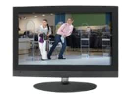 Tatung 22 TME22W Full HD LED-LCD Monitor, Black, TME22W, 14814945, Monitors