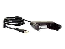 Honeywell CT40-SN-USB-0 Main Image from Left-angle