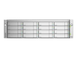 Promise 3U 16-Bay FC 8Gb s Dual Controller RAID Sub System, E630FDQS6, 21648421, SAN Servers & Arrays