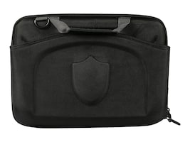 Max Cases Inblack Always-In Carrying Case, MC-EB2EP-11-BLK, 34086965, Carrying Cases - Other