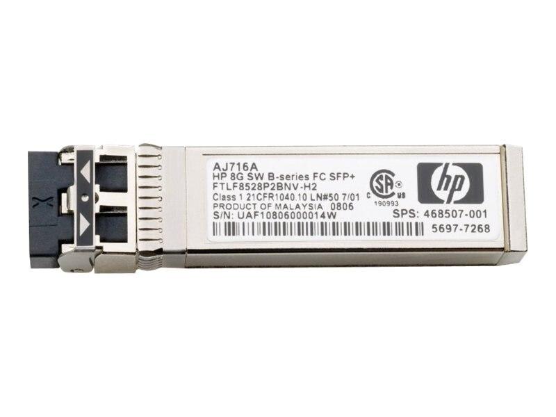 Hewlett Packard Enterprise QK724A Thumbnail Image 1 from Front