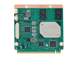 Advantech SOM-3569CN0CB-S3A1 Main Image from Front