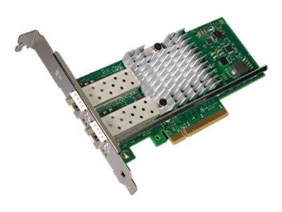Intel X520-DA2 2-Port 10GbE FCoE SFP+ NIC, E10G42BTDA, 10078320, Network Adapters & NICs