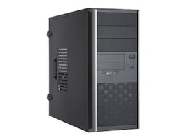 In-win Chassis, EA035.CH350TB3 ATX USB 3.0, EA035.CH350TB3, 16994610, Cases - Systems/Servers