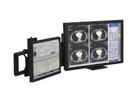 Ergotron RADLD1BK Main Image from Left-angle