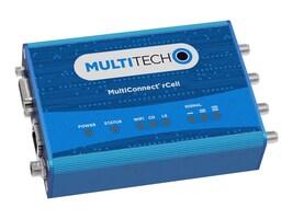 Multitech 4G LTE CELLULAR ROUTER, MTR-LEU1-B07-EU-GB, 33171535, Wireless Routers