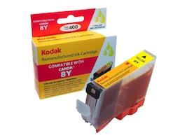 Kodak CLI-8Y-KD Yellow Ink Cartridge for Canon Pixma iP4200, CLI-8Y-KD, 31286478, Ink Cartridges & Ink Refill Kits
