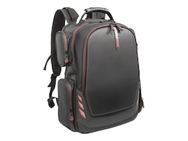 Mobile Edge 17.3 Core Gaming Backpack, MECGBP1, 34307123, Carrying Cases - Notebook