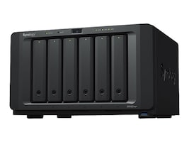 Synology DS1621XS+ Main Image from Right-angle