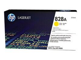 HP 828A Yellow LaserJet Imaging Drum, CF364A, 16433855, Printer Accessories